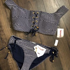 Other - Jessica Simpson bathing suit